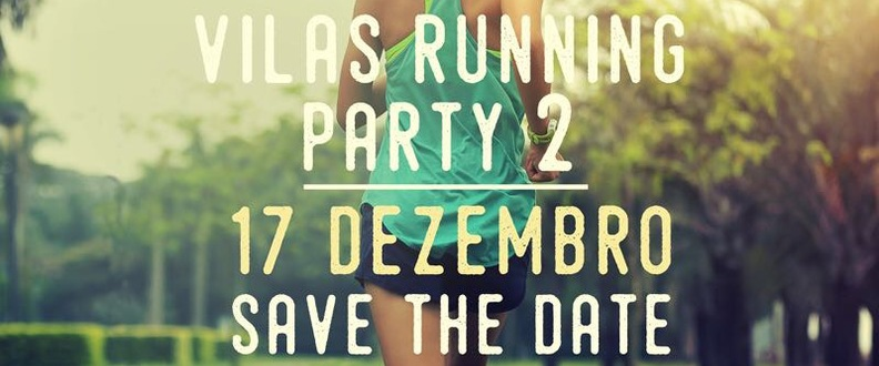 VILAS RUNNING PARTY