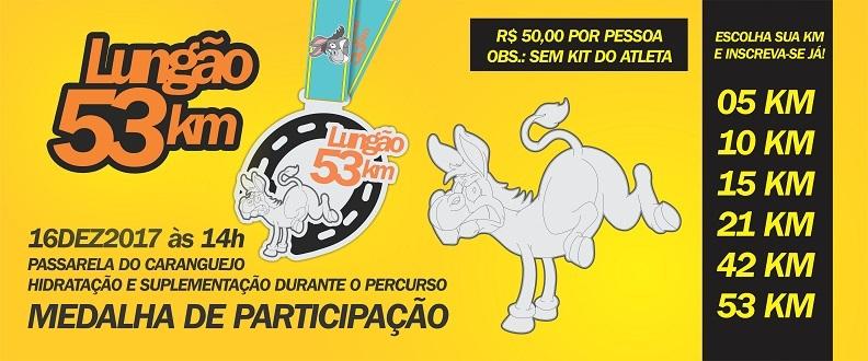 LUNGÃO 2017