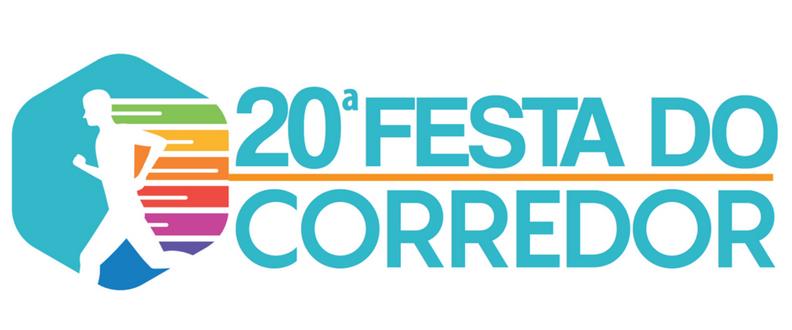 20ª FESTA DO CORREDOR