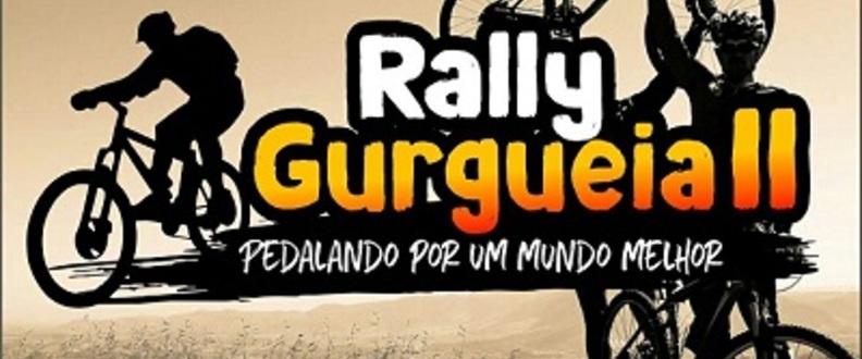 CICLISMO RALLY GURGUEIA II REDENÇÃO DO GURGUEIA-PI