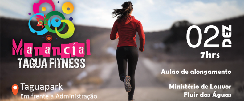 Manancial Taguá Fitness
