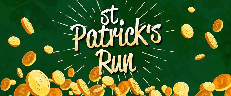 St. Patrick's Run