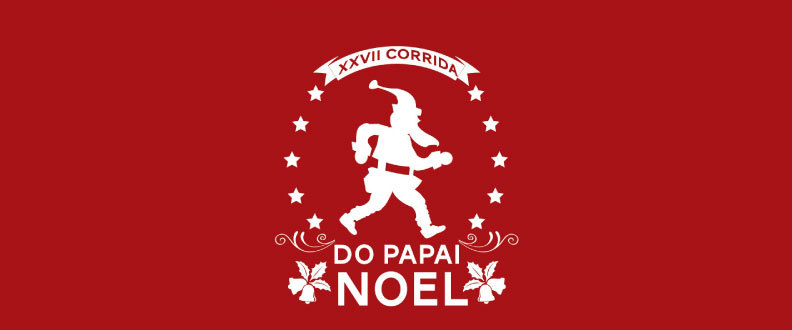 XXVII CORRIDA DO PAPAI NOEL