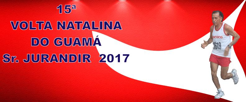 15ª VOLTA NATALINA DO GUAMÁ