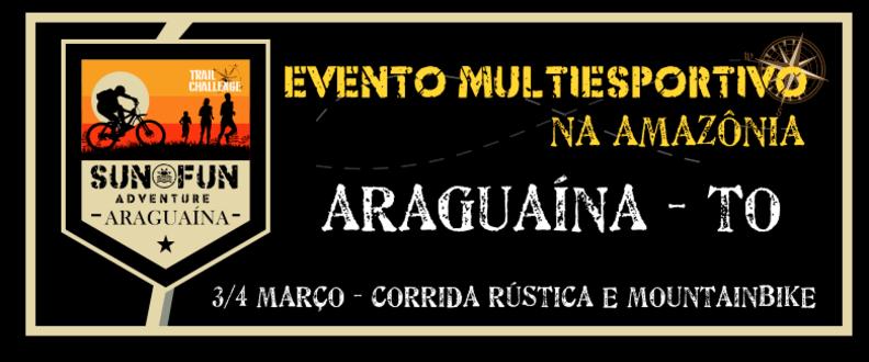 circuito sun&fun - etapa araguaina