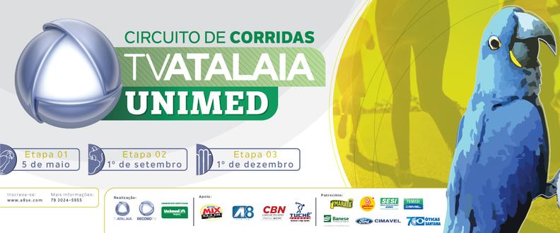 CIRCUITO TV ATALAIA 2018