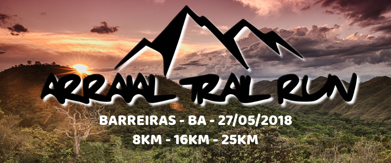 Arraial Trail Run 2018