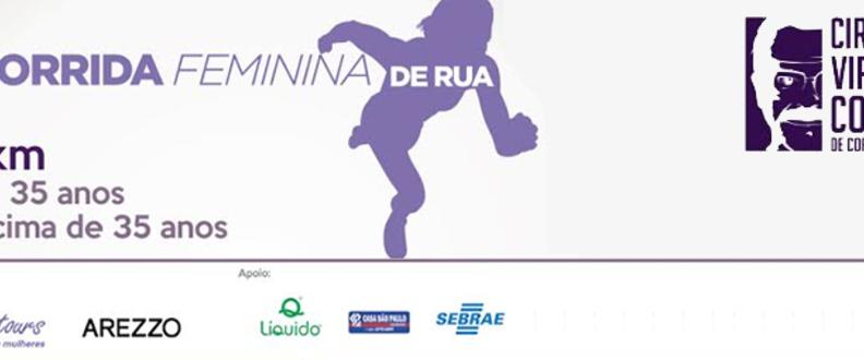 I CORRIDA FEMININA DE RUA DE PALMAS/TO