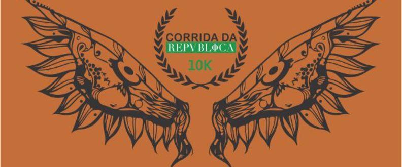 CORRIDA DA REPÚBLICA 10K