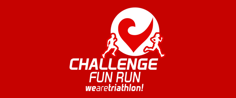 Challenge Fun Run 5k e 10K