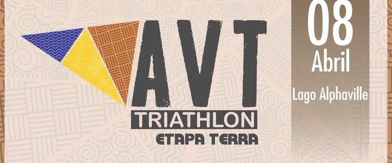 AVT TRIATHLON - ETAPA TERRA