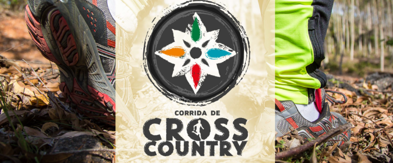 Corrida de Cross Country