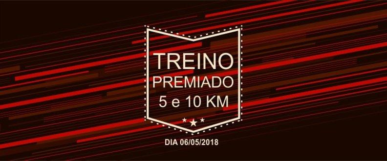 TREINO PREMIADO