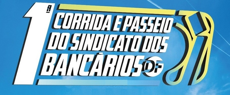 CORRIDA e PASSEIO DO SINDICATO DOS BANCARIOS DF