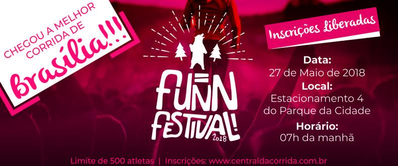 Funn Race - A Corrida do Funn Festival