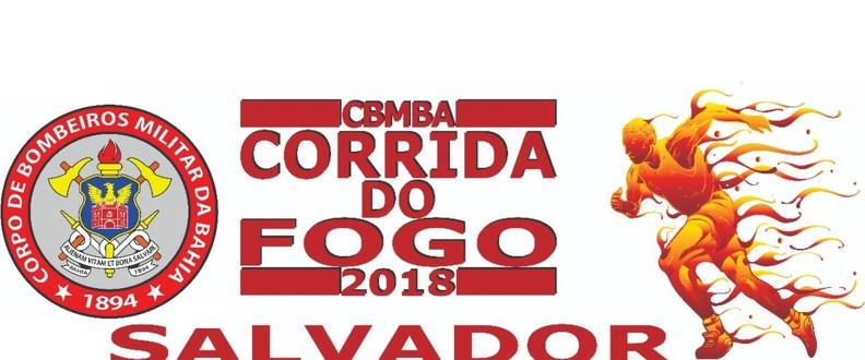 CORRIDA DO FOGO 2018