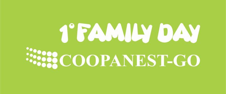 1º FAMILY DAY COOPANEST-GO