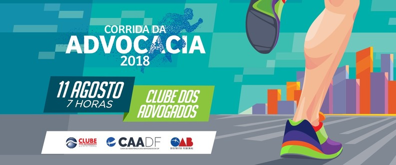 CORRIDA DA ADVOCACIA 2018