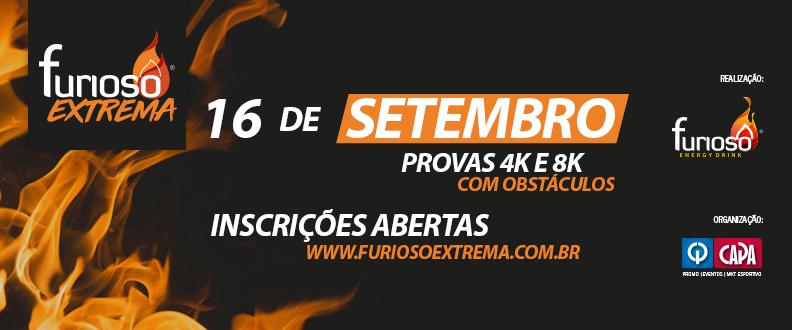 FURIOSO EXTREMA 2018