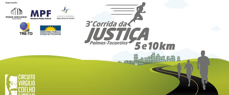Corrida da Justiça