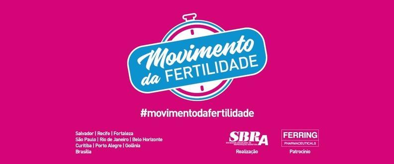 MOVIMENTO DA FERTILIDADE TREINAO BRASILIA