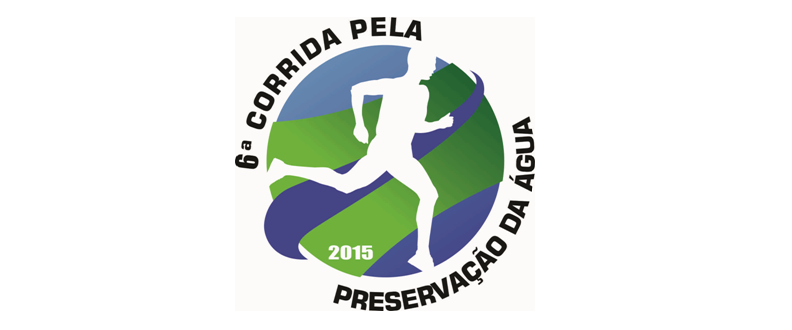 CORRIDA PELA PRESERVAÇÃO DA ÁGUA 2015