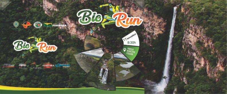 Bio Rum Itiquira 2018
