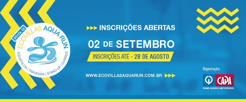 Ecovillas AquaRun 2018 – Etapa 2