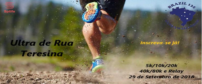 ULTRA DE RUA BR135 TERESINA