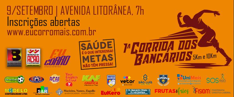 CORRIDA DOS BANCÁRIOS 2018