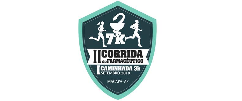 II Corrida do Farmacêutico 2018