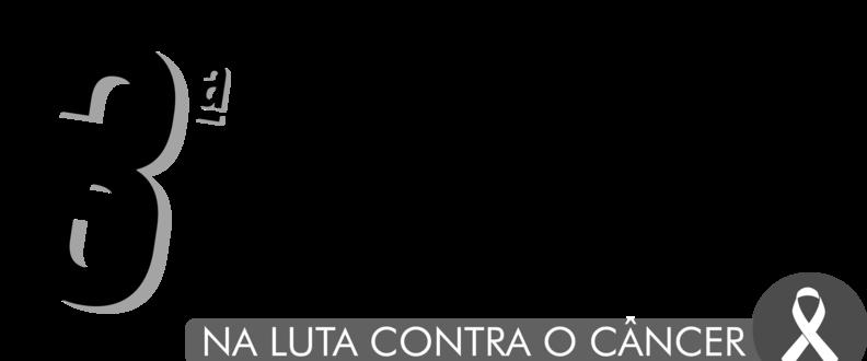 III CORRIDA: CEULP/ULBRA - NA LUTA CONTRA O CÂNCER