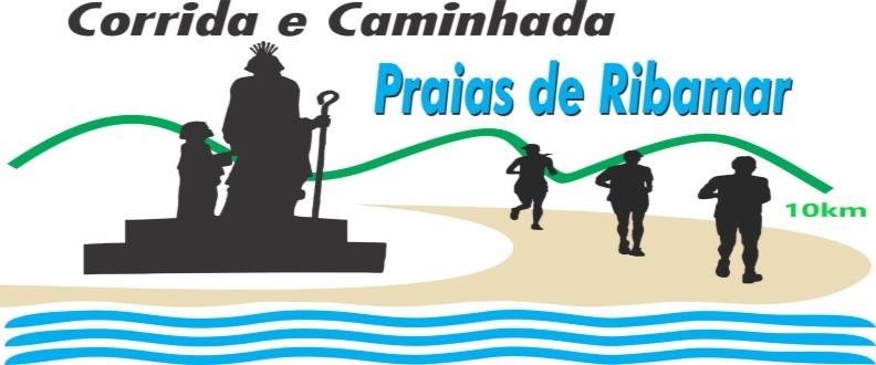 Corrida e Caminhada Praias de Ribamar