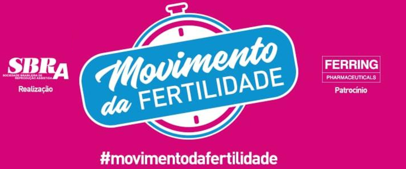 MOVIMENTO DA FERTILIDADE - TREINAO GOIANIA