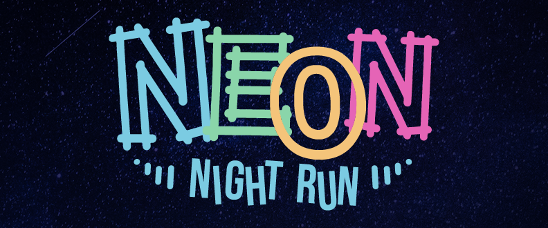 Neon Night Run 2018