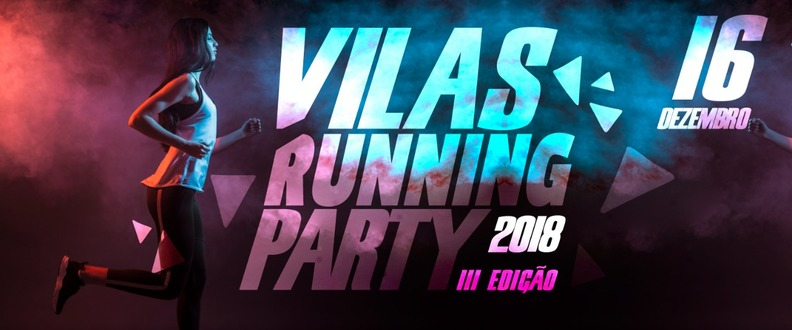 VILAS RUNNING PARTY 3
