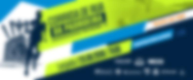 web banner  corrida de rua da padroeira