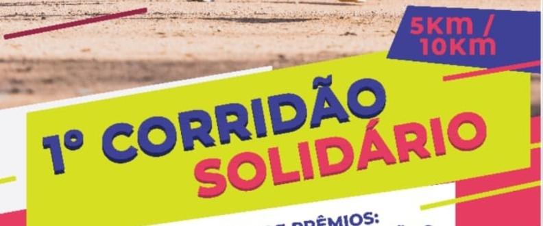 I Corridão Solidário