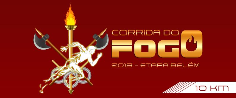CORRIDA DO FOGO 2018 – ETAPA BELÉM