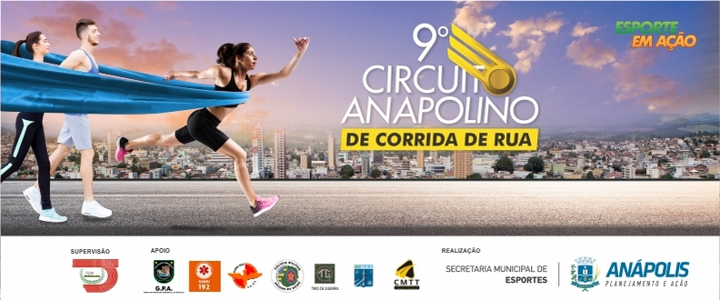 9 Circuito Anapolino de Corrida de Rua- etapa-5