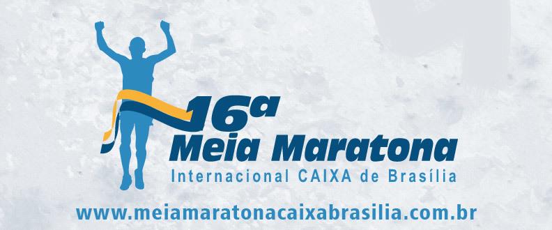 16ªMeia Maratona Internacional Caixa de BSB 2015
