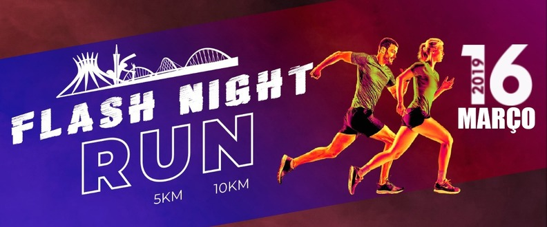 Flash Night Run