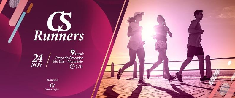 CS Runners 2018