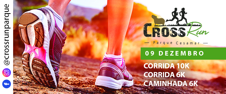 CROSS RUN PARQUE CESAMAR