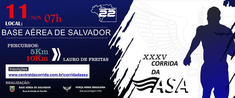 XXXV CORRIDA DA ASA