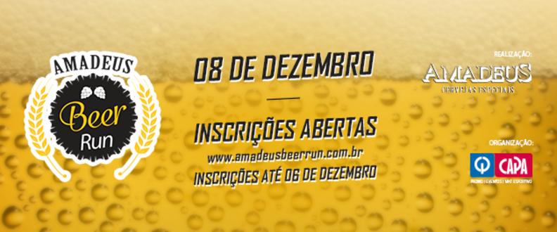 Amadeus Beer Run 2018