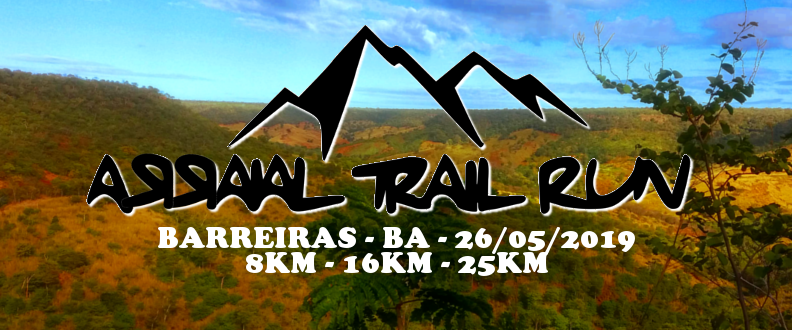 Arraial Trail Run 2019