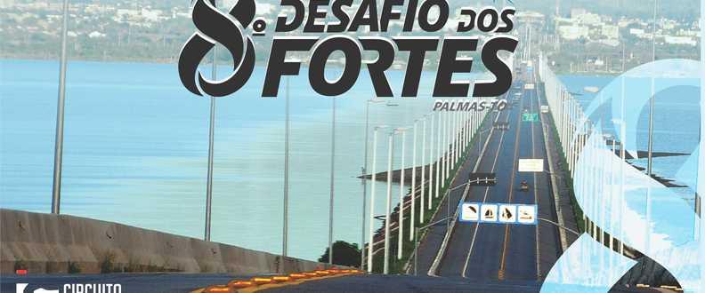 8º DESAFIO DOS FORTES