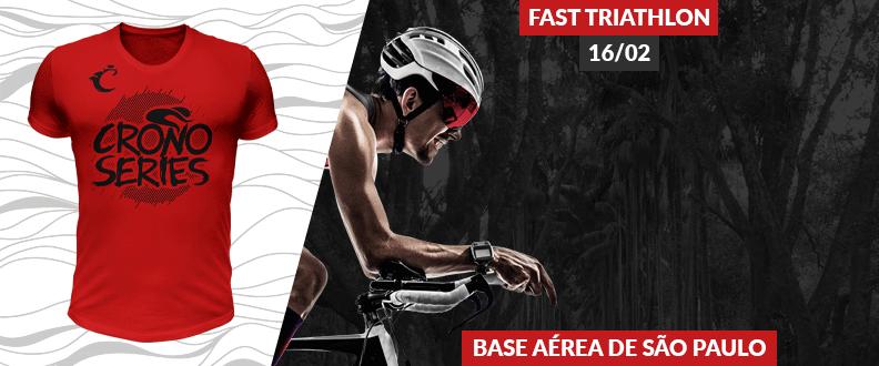 crono series fast triathlon