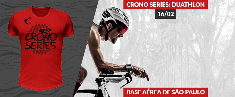 CRONO SERIES DUATHLON